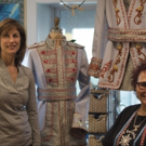 Roxey Ballet's Costume Designers Create Handmade Costumes for NUTCRACKER