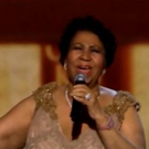 VIDEO: Sneak Peek - Aretha Franklin & More Perform on CBS's KENNEDY CENTER HONORS