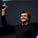 Photo Flash: Alden Ehrenreich Officially Introduced as Han Solo for Upcoming STAR WARS Story