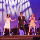Photo Coverage: Elena Shaddow, Betsy Wolfe & More Sing at Lyrics & Lyricists' A FUNNY THING HAPPENED