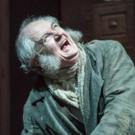 Photo Flash: First Look at Jim Broadbent & More in A CHRISTMAS CAROL at Noel Coward Theatre