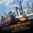 Sony Classical Releases SPIDER-MAN: HOMECOMING Original Motion Picture Soundtrack