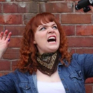 EDINBURGH 2016 - BWW Review: ADVENTURES OF A REDHEADED COFFEESHOP GIRL, Gilded Balloon, 11 August