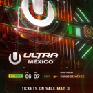 Ultra Worldwide Continues Global Expansion with Ultra Mexico This October