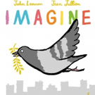 Houghton Mifflin Harcourt to Publish Picture Book of John Lennon's IMAGINE