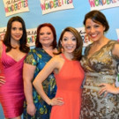 Photo Flash: THE MARVELOUS WONDERETTES Celebrates Opening Night with Christina Bianco and More