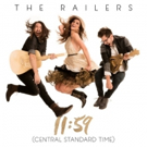 Tax Deadlines No Match for The Railers' New Single '11:59 (Central Standard Time)'