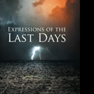 Jeff Porter Shares EXPRESSIONS OF THE LAST DAYS