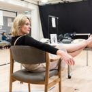 Photo Flash: In Rehearsal with Lisa Dillon and More for HAPGOOD at Hampstead Theatre