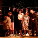 Photo Flash: First Look at Westport Country Playhouse's AND A NIGHTINGALE SANG