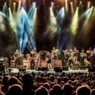 Tedeschi Trucks Band Announce WHEELS OF SOUL Tour