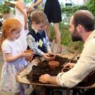 The McKittrick's Gallow Green Hosts Children's Potions & Planting Tea Party This Summer