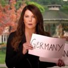 VIDEO: Lauren Graham Has Some Big News for GILMORE GIRLS Fans Worldwide!