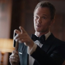 VIDEO: Stage Vet Neil Patrick Harris Gives Thank-You Speech with Help from Siri
