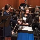 Houston Symphony Honors Local Educators