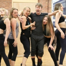 Photo Coverage: Go Inside Rehearsals for CABARET on Tour! First Stop: Providence!