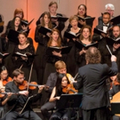 Mercury Presents Mozart's REQUIEM, 5/13
