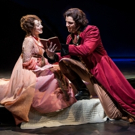 Photo Flash: First Look at Megan McGinnis and More in SENSE AND SENSIBILITY at The Old Globe
