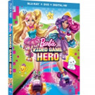 Get Ready to Power Up With Barbie In An All-New BARBIE: VIDEO GAME HERO