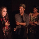 Photo Flash: First Look at REENTRY at Live Arts Theatre