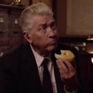 VIDEO: David Lynch Returns as FBI's Gordon Cole in New TWIN PEAKS Revival Teaser