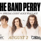 The Band Perry & More Set for O.C. Fair First Concerts of 2017 Season