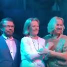 VIDEO: Original ABBA Members Reunite for Premiere of MAMMA MIA-Inspired Restaurant
