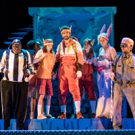 BWW Review: ROALD DAHL'S FANTASTIC MR FOX, Lyric Hammersmith