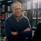 Lester Holt to Host NBC NIGHTLY NEWS Special 'Inspiring America', Beginning Tonight