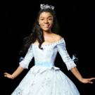 Destiny Diamond to Star in Raleigh Little Theatre's CINDERELLA This December
