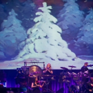 BWW Review: MANNHEIM STEAMROLLER CHRISTMAS BY CHIP DAVIS at Overture Center