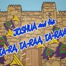 A. D. Players Children's Theater to Present JOSHUA AND THE TA-RA, TA-RAA, TA-RAAA!
