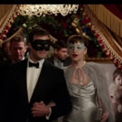 VIDEO: Check Out New, Sexy Extended Trailer for FIFTY SHADES DARKER
