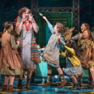 Photo Flash: We Think She's Gonna Like It Here! First Look at ANNIE in the West End
