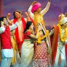 MONSOON WEDDING Musical Will Rain an Extra Week at Berkeley Rep