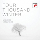 Daniel Taylor Returns with FOUR THOUSAND WINTER Seasonal Album
