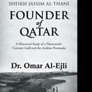 Dr. Omar Al-Ejli Releases FOUNDAR OF QATAR