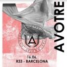 AVOTRE Announce 'Off Week' Show ft Skream, Santé, wAFF, Russ Yallop