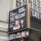 Up on the Marquee: Cate Blanchett in Sydney Theatre Co. THE PRESENT