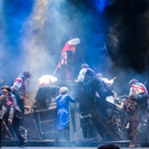 SPOTLIGHT FOUNDATION triunf� con su Proyecto 2016: LES MISERABLES