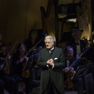Lyric Opera of Chicago Presents One Night Only CELEBRATING PLACIDO, Today