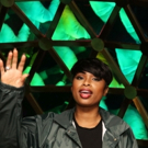 Oscar Winner & COLOR PURPLE Star Jennifer Hudson Signs with Epic Records