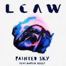 LCAW Releases Debut Original Single 'Painted Sky' ft. Martin Kelly