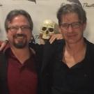 Photo Flash: First Folio Theatre Presents DR. SEWARD'S DRACULA