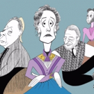 BWW Exclusive: Ken Fallin Draws the Stage - A DOLL'S HOUSE, PART 2