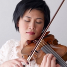 Violinist Jennider Koh to Perform with Milwaukee Symphony Orchestra, Today