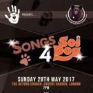 Jason Manford, Savannah Stevenson, Emma Williams and More Set for Giggin4Good's SONGS4SOI Concert at Covent Garden