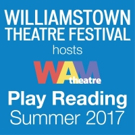 Williamstown Theatre Festival to Host WAM Theatre Fresh Takes Reading of SMART PEOPLE Photo