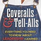 Leadership Coach Sheila Webb Pierson Pens COVERALLS TELL-ALLS