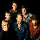 Lime Kiln's Steep Canyon Rangers Show Moved to Washington and Lee Pavilion Tonight